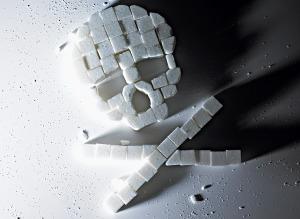 azúcarveneno